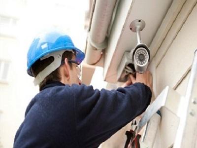 security- cameras -installer